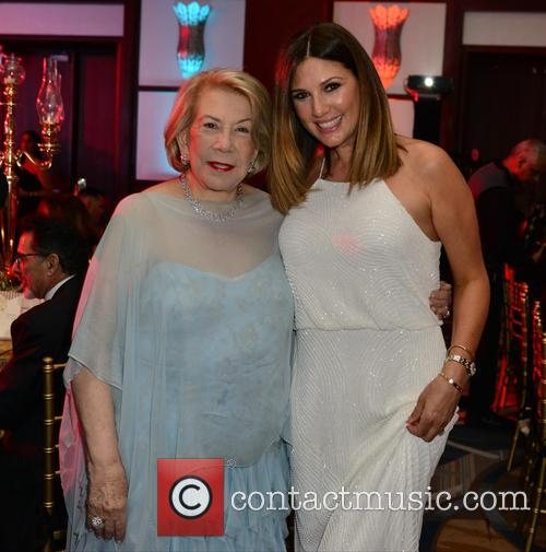 Guest and Daisy Fuentes 1