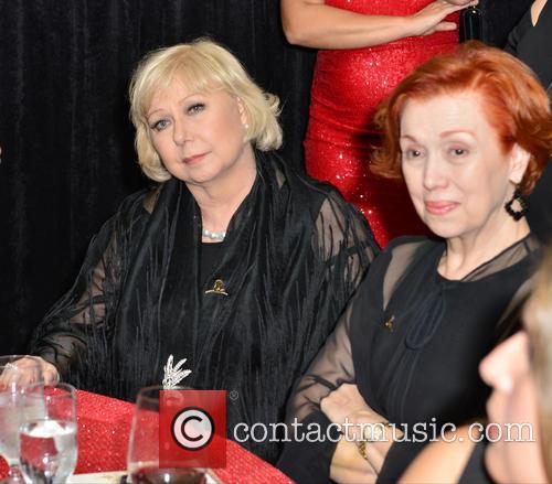 Cristina Saralegui 2