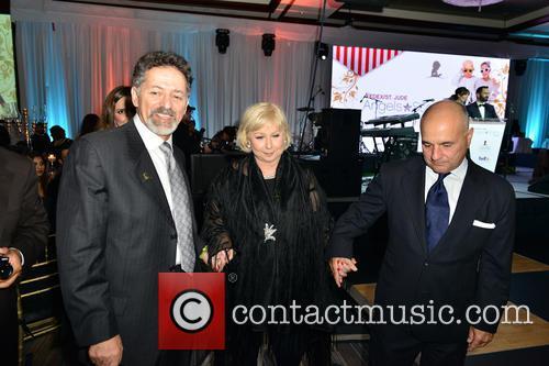 Cristina Saralegui and Marcos Avila 3