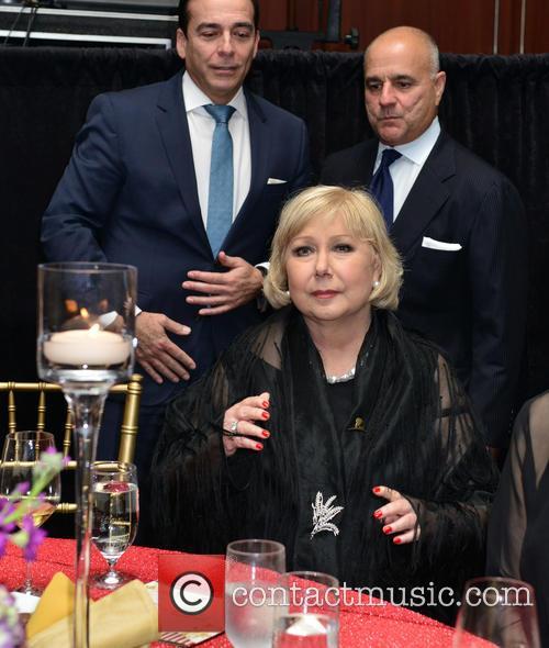 Cristina Saralegui and Marcos Avila 4