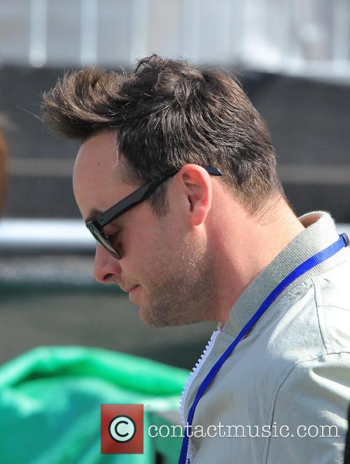 Anthony Mcpartlin 2