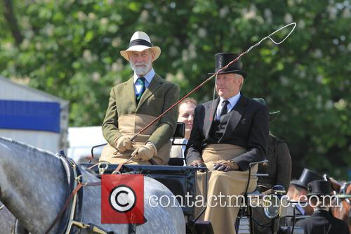 Royal Windsor Horse Show - Day 5