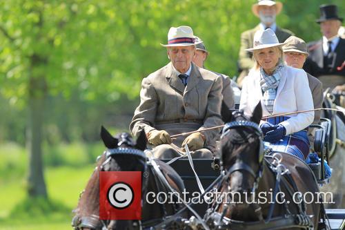 Prince Philip 6