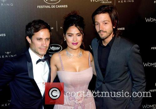 69th Cannes Film Festival - Women in Motion...