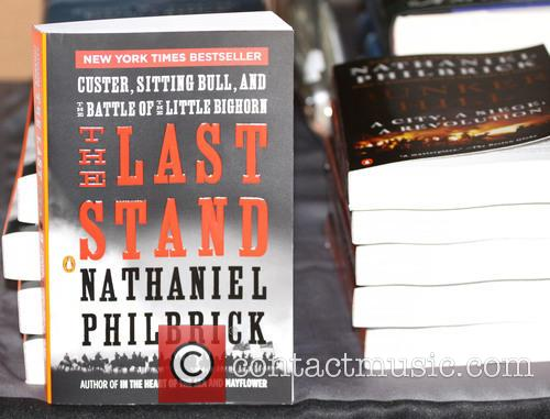 Nathaniel Philbrick 2