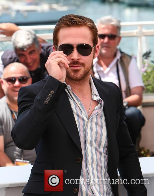 69th Cannes Film Festival - 'The Nice Guys'...
