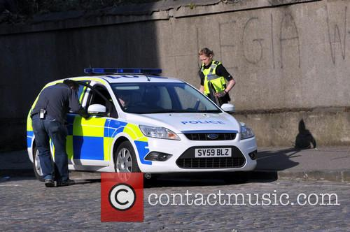 Police Actors 1