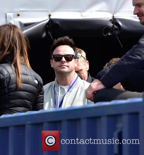 Anthony Mcpartlin 8
