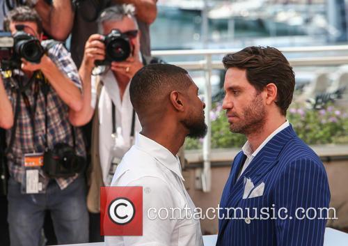 Usher and Edgar Ramirez 9