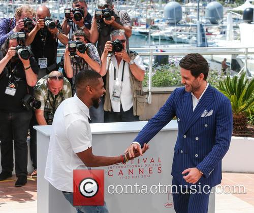 Usher and Edgar Ramirez 10