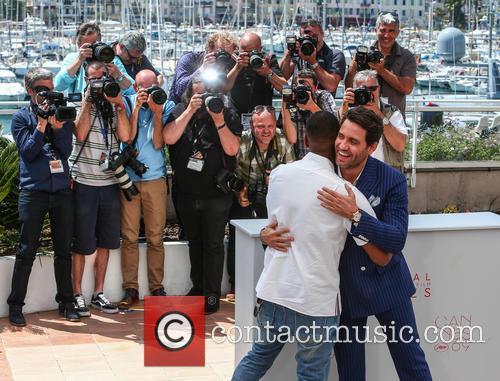 Usher and Edgar Ramirez 11
