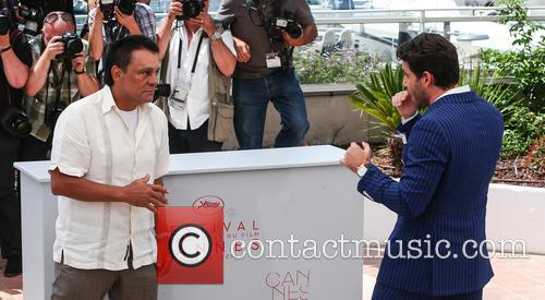 Roberto Duran and Edgar Ramirez 9
