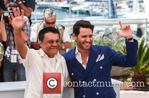 Roberto Duran and Edgar Ramirez 10