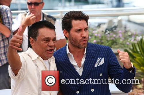 Roberto Duran and Edgar Ramirez 11
