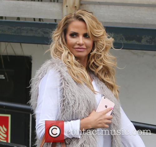 Katie Price Defends Sharon Osbourne's Comments About Mccann Family
