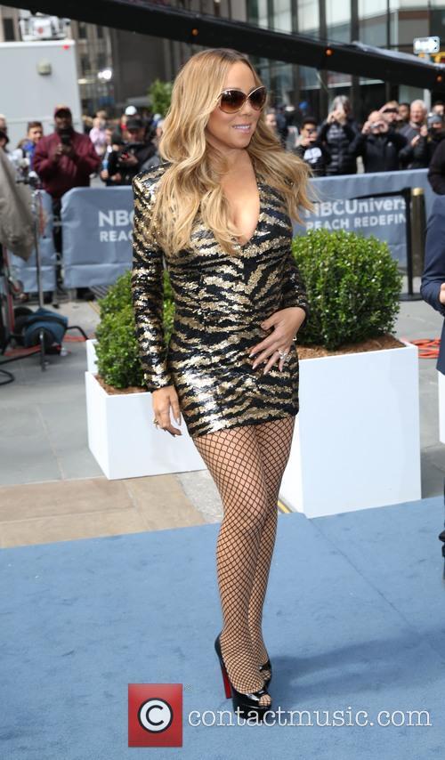 Mariah Carey 9