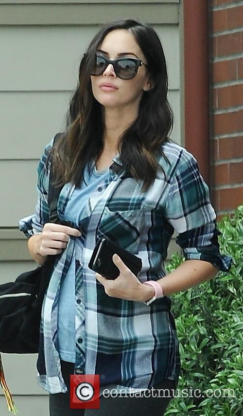 Megan Fox 8