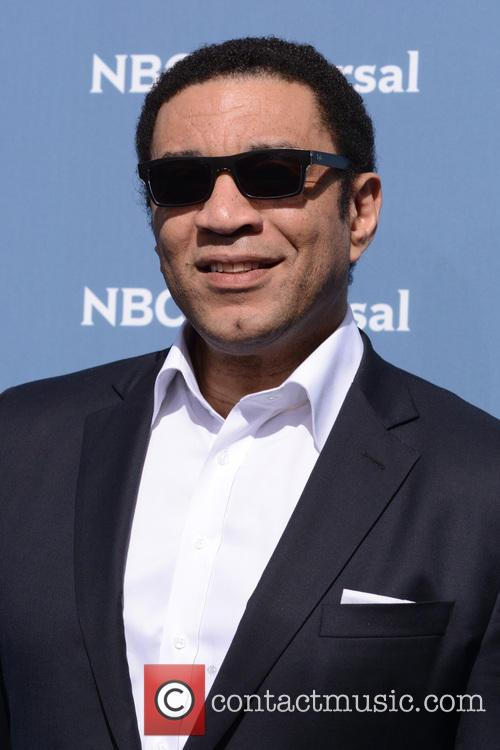 Harry Lennix 1
