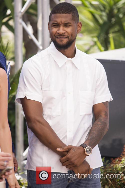 Usher Raymond Iv 2