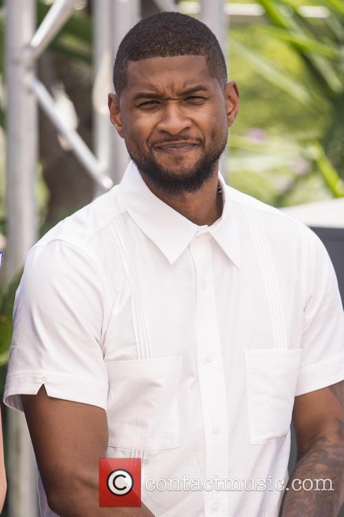 Usher Raymond Iv 3