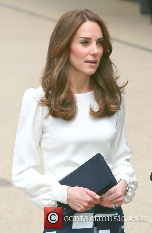 Catherine Duchess Of Cambridge 8