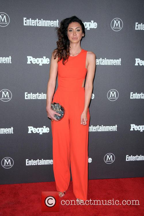 Entertainment Weekly & People Upfronts Party 2016