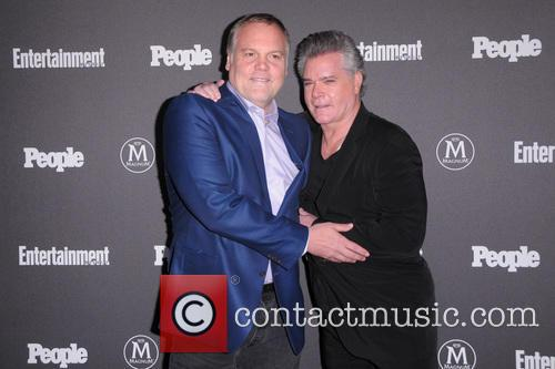 Vincent D'onofrio and Ray Liotta 1