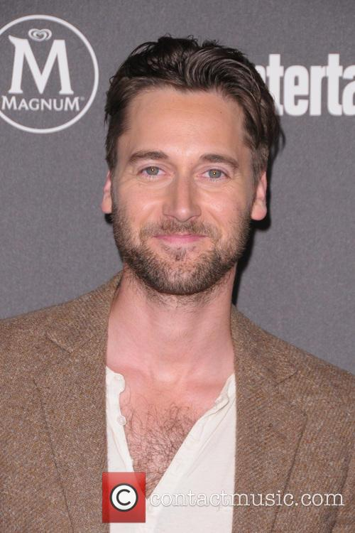 Ryan Eggold Photos And Videos Contactmusic Com