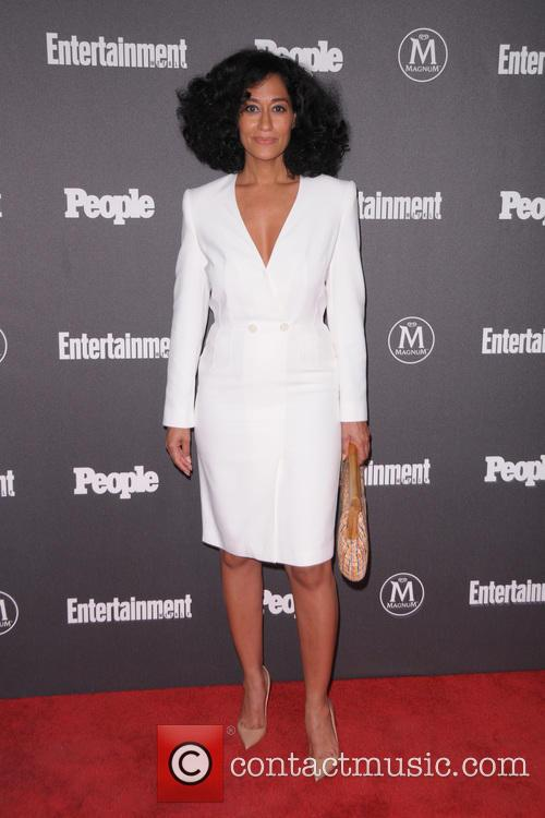 Entertainment Weekly and Tracee Ellis Ross 8