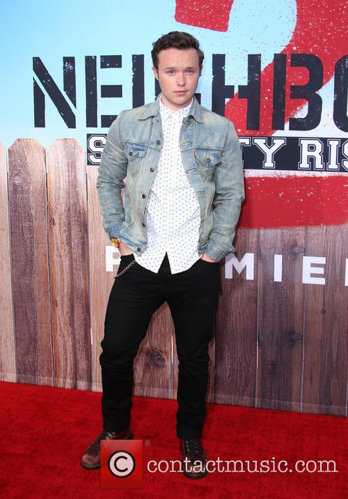 Los Angeles premiere of 'Neighbors 2: Sorority Rising'