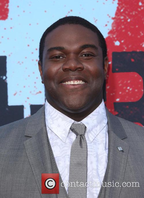 Sam Richardson 8