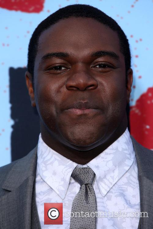 Sam Richardson 9