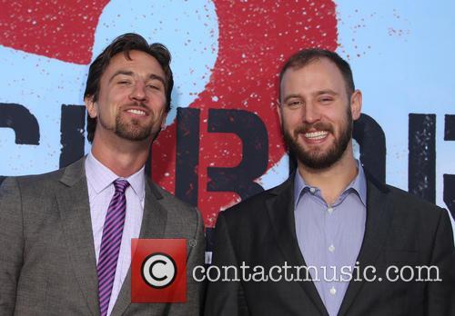 James Weaver and Evan Goldberg 4