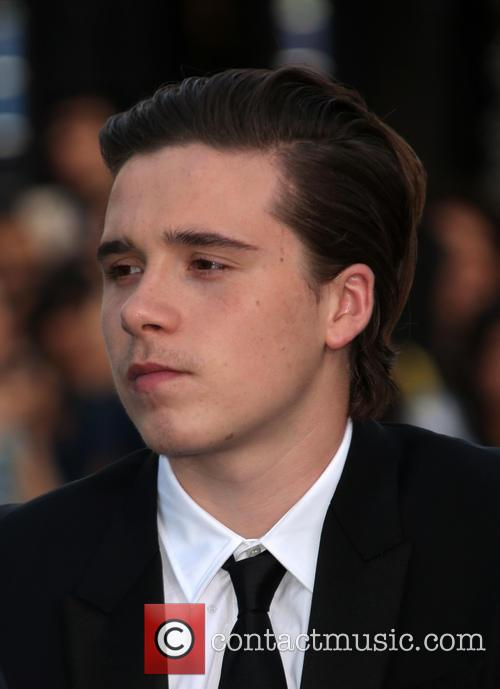 Brooklyn Beckham 4