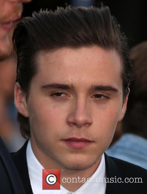 Brooklyn Beckham 5