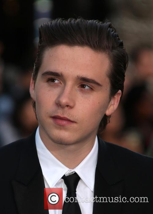 Brooklyn Beckham 8