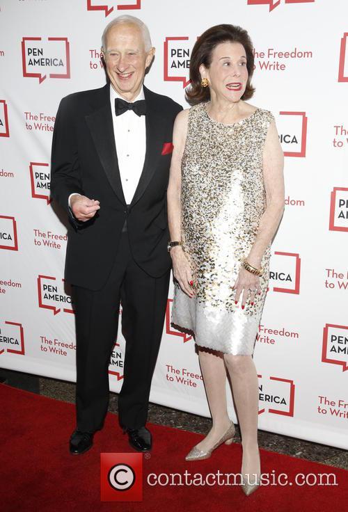 Jim & Toni Goodall 1