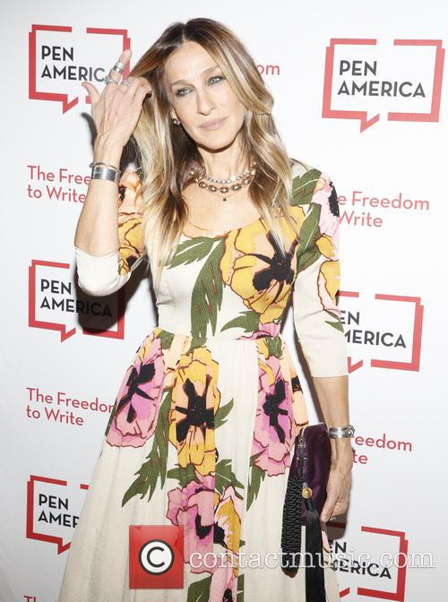 Sarah Jessica Parker Wants A 'Divorce' In Her New Hbo Comedy