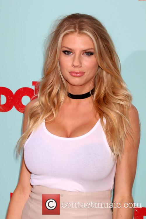 Netflix, Charlotte Mckinney and The Do 2