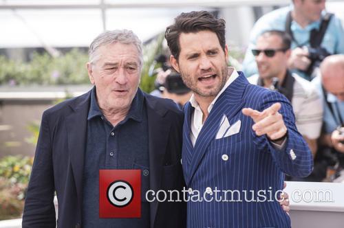 Robert De Niro and Edgar Ramirez 11