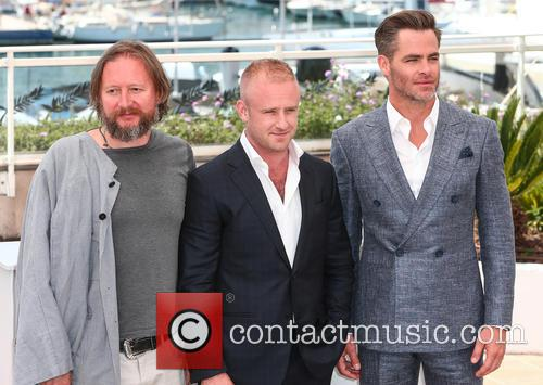 Hell or High Water photo call Cannes