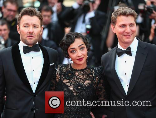 Jeff Nicholls, Joel Edgerton and Ruth Negga 4