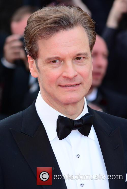 Colin Firth In Talks To Join 'Mary Poppins Returns' Cast