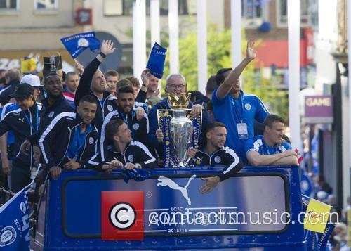 Leicester City Football Team 1