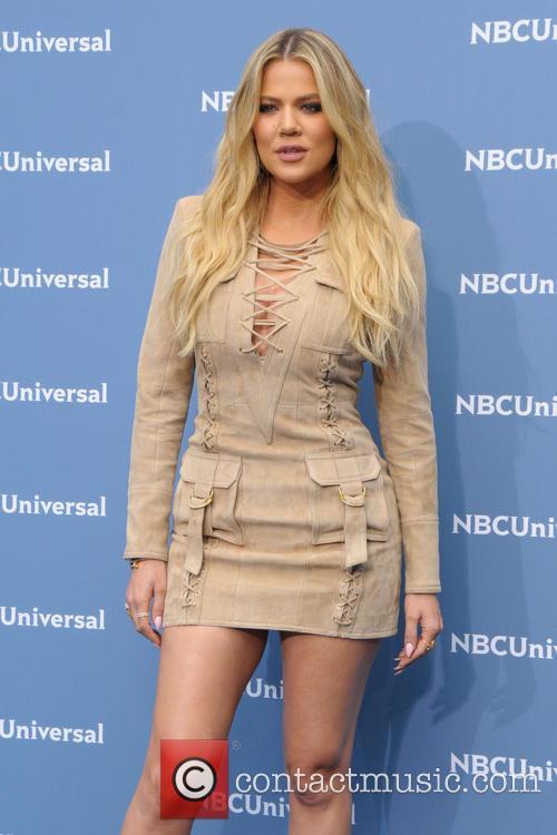 Khloé Kardashian 7