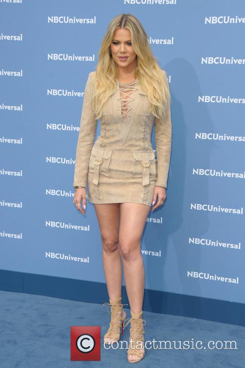 Khloé Kardashian 8