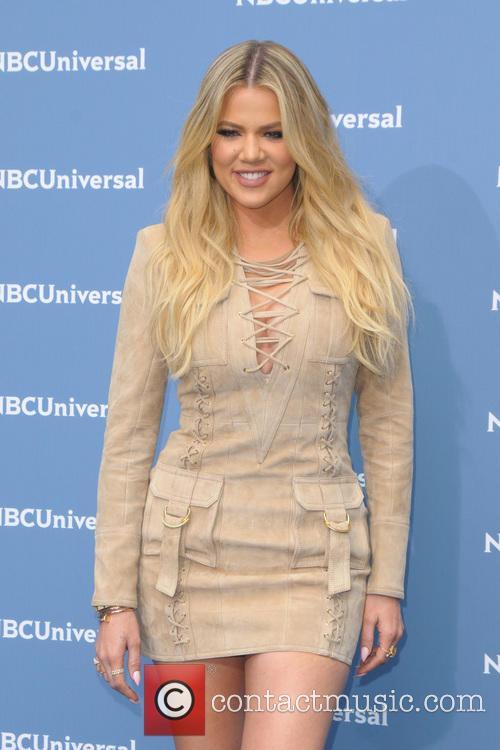 Khloé Kardashian 9