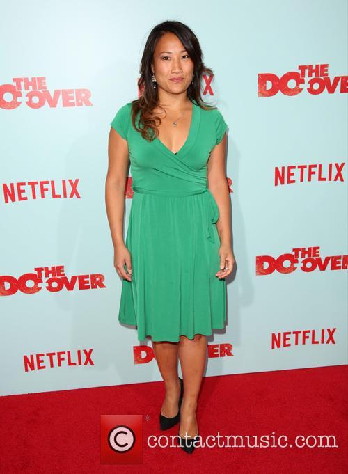 Netflix, Tina Huang and The Do 4