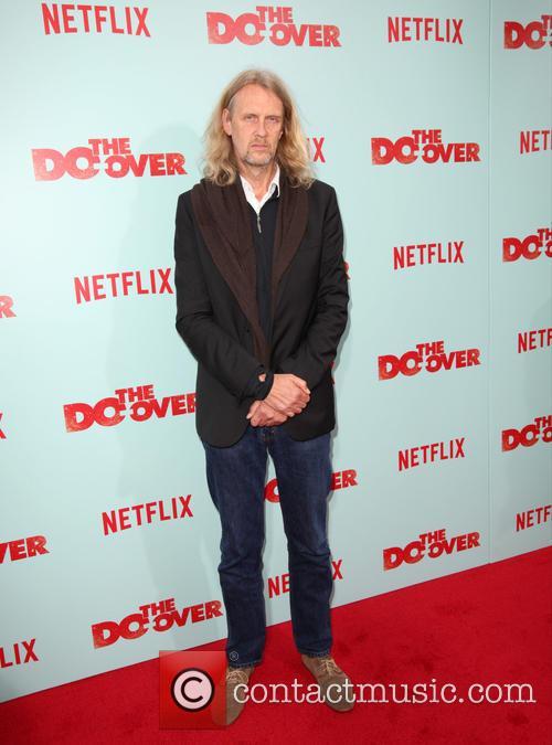 Netflix, Torsten Voges and The Do 9