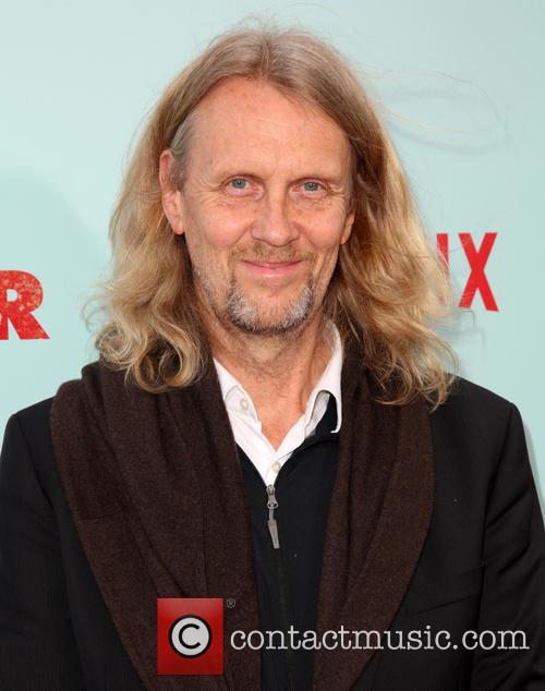 Netflix, Torsten Voges and The Do 10